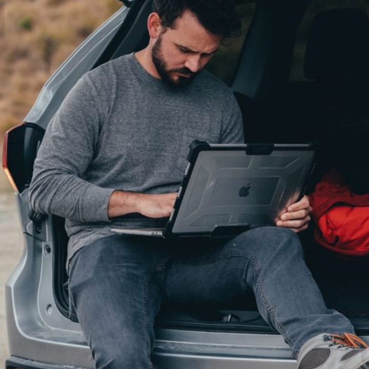 UAG - mac accessories