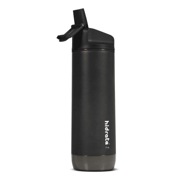 HidrateSpark STEEL Smart Water Bottle