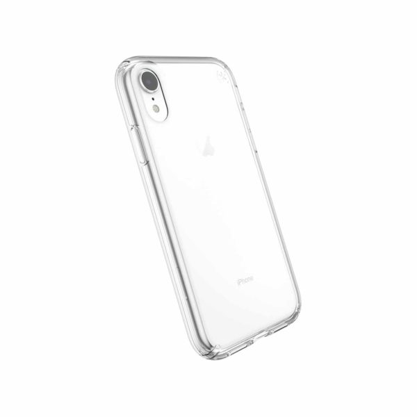 Speck Presidio Clear for iPhone 11 and XR