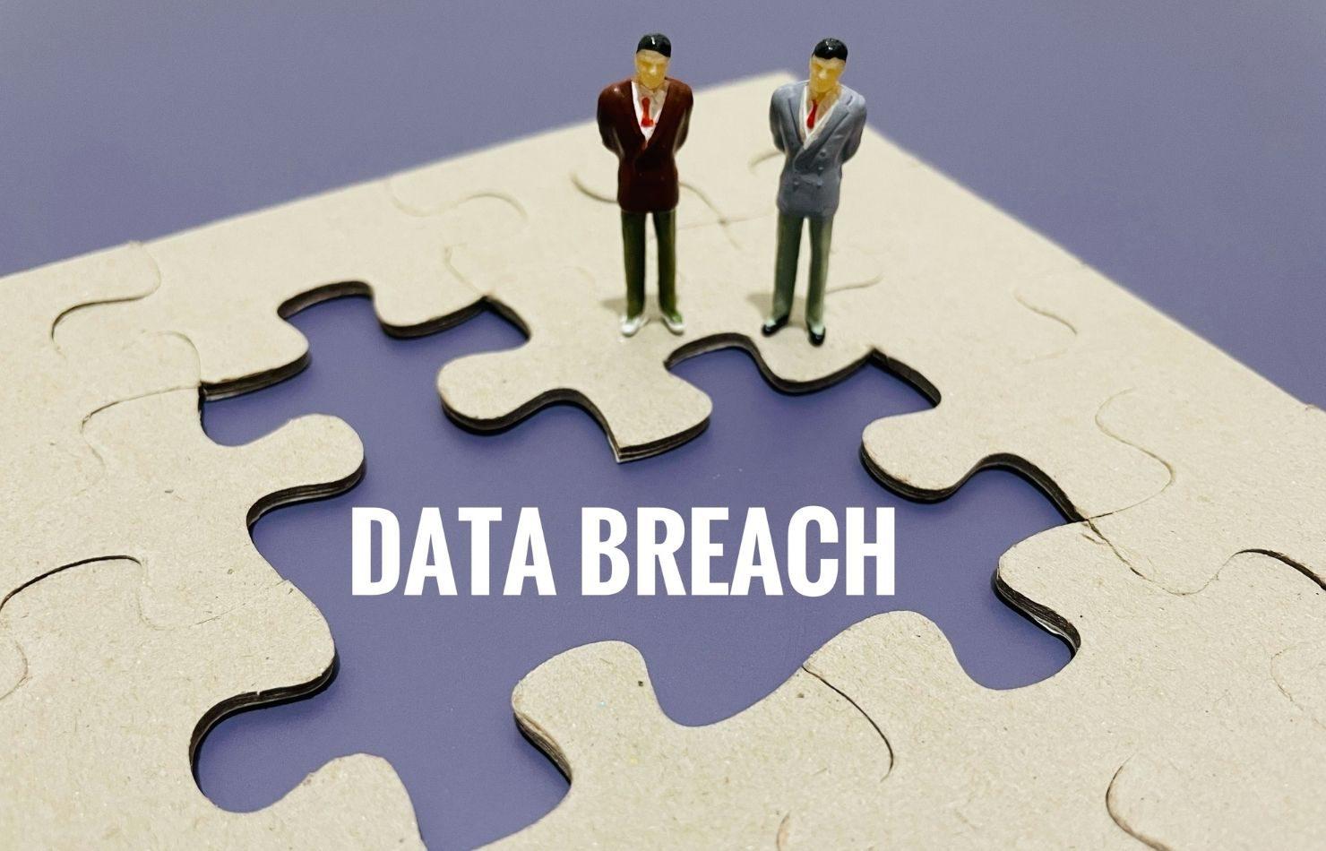 Data Breach, ICO