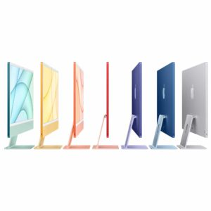 iMac 24-inch Family