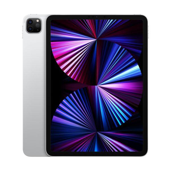 iPad Pro – 11-inch - Silver