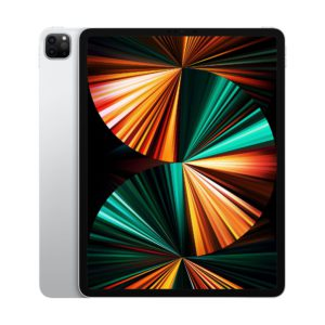iPad Pro – 12.9-inch - Silver
