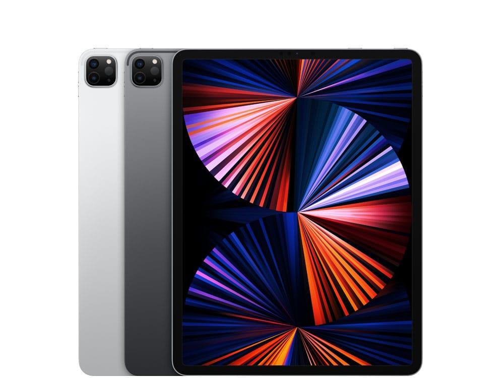 iPad Pro - 12.9-inch