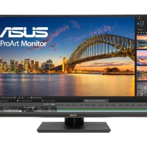 ASUS ProArt 32-inch LED Monitor with 3x HDMI, DisplayPort, and USB-C (PA329C)