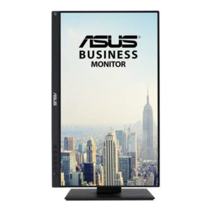 ASUS 23.8-inch LED Monitor with HDMI, VGA, and DisplayPort (BE24EQSB)