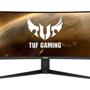 ASUS Ultra Wide 34-inch LED Monitor with 2x HDMI and 2x DisplayPort (VG34VQL1B)