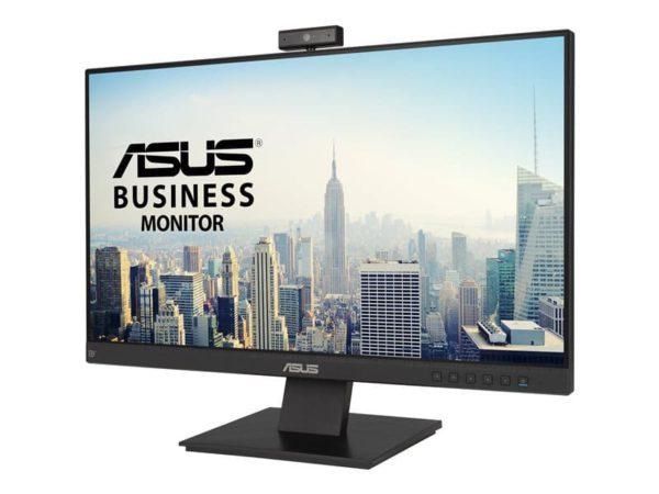 ASUS 23.8-inch LED Monitor with HDMI, VGA, and DisplayPort (BE24EQK)