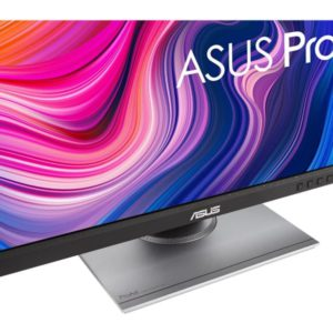 ASUS ProArt 24.1-inch LED Monitor with HDMI, VGA, and DisplayPort (PA248QV)
