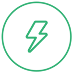 Mac in Education Power icon