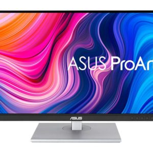 ASUS ProArt 27-inch LED Monitor with 2x HDMI, DisplayPort, and USB-C (PA279CV)