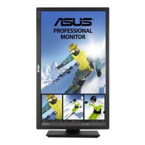 ASUS 27-inch LED Monitor with HDMI, DVI-D, VGA, and DisplayPort (PB278QV)
