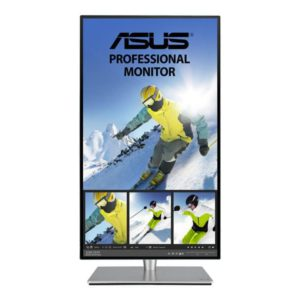 ASUS ProArt 27-inch LED Monitor with 3x HDMI, DisplayPort, and USB-C (PA27AC)