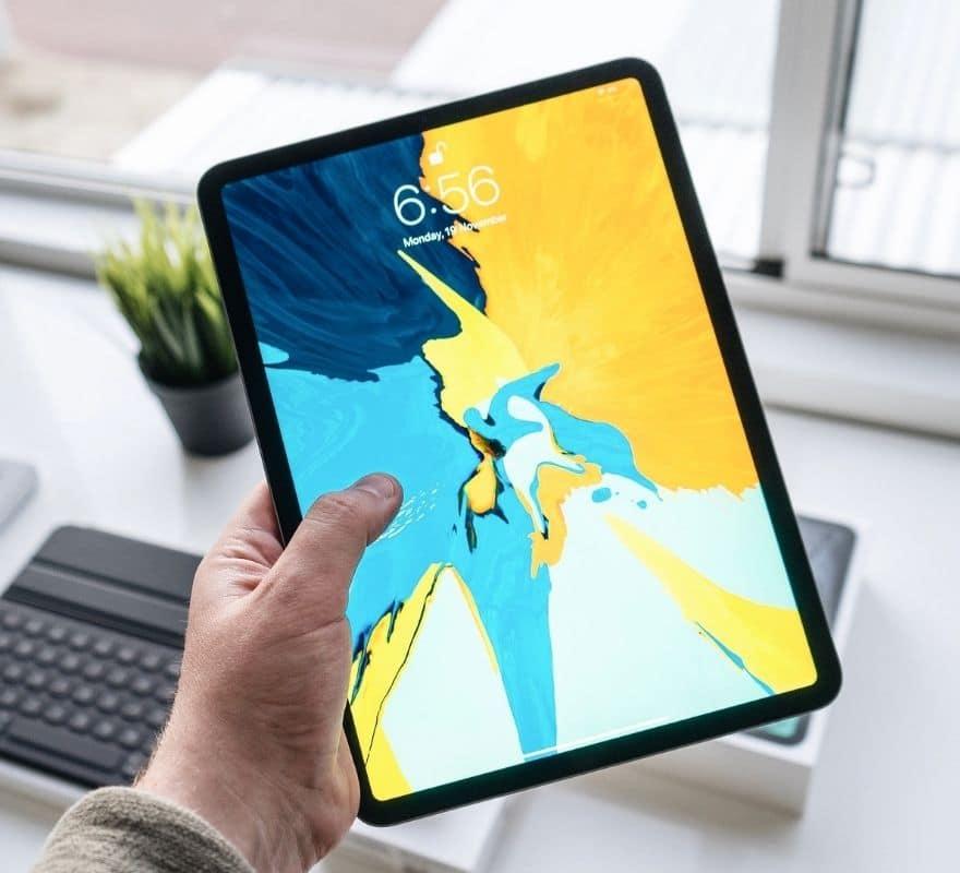 iPad Zero Touch Deployment