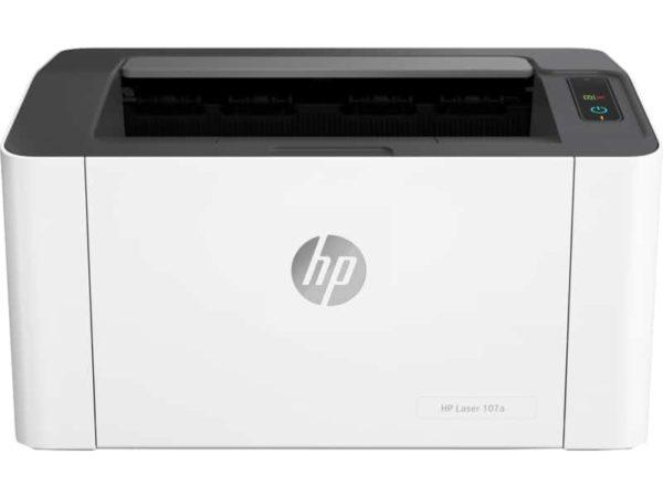 HP Laser 107a Printer - 4ZB77A#B19