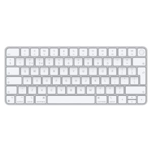 Magic Keyboard with Touch ID for Mac computers with Apple silicon