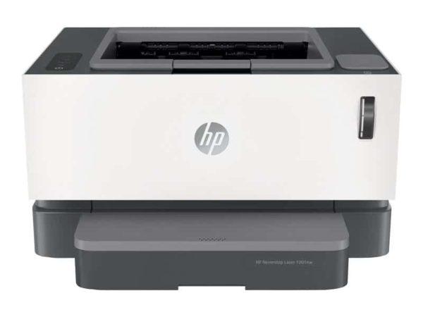 HP Neverstop 1001nw Cartridge-Free Laser Tank - 5HG80A#B19