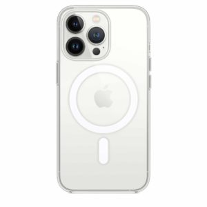 iPhone 13 Pro Clear Case with MagSafe