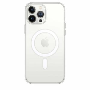 iPhone 13 Pro Max Clear Case with MagSafe