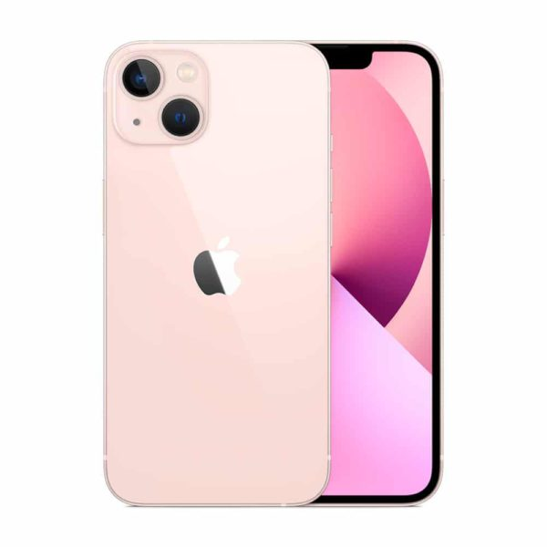 iPhone 13 - Pink