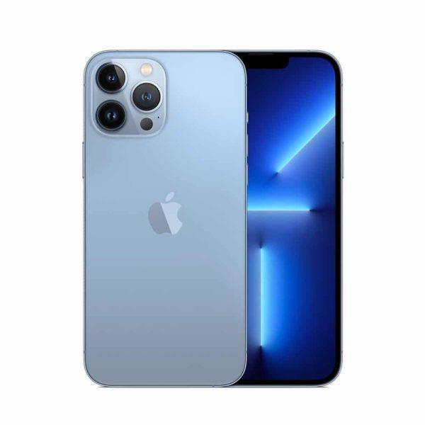 iPhone 13 Pro Max - Blue