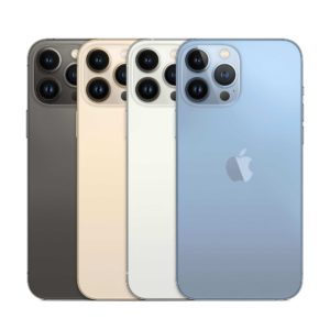 iPhone 13 Pro Max - Family