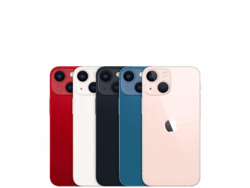 iPhone 13 mini - Family
