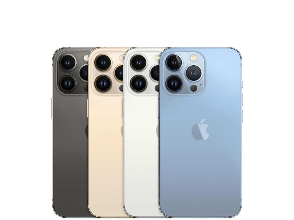 iPhone 13 Pro - Family