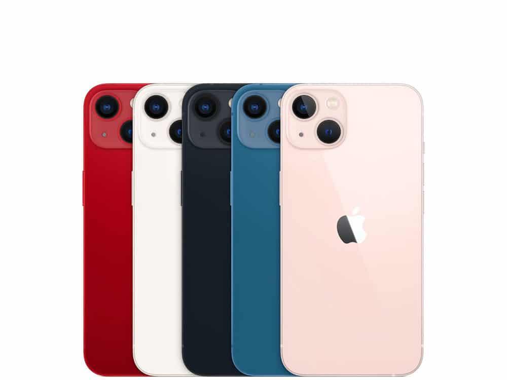 iPhone 13 - Family